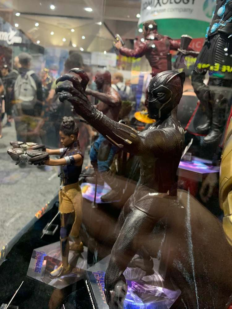 SDCC 2019 Preview Night 5758