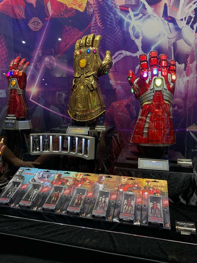 SDCC 2019 Preview Night 5759