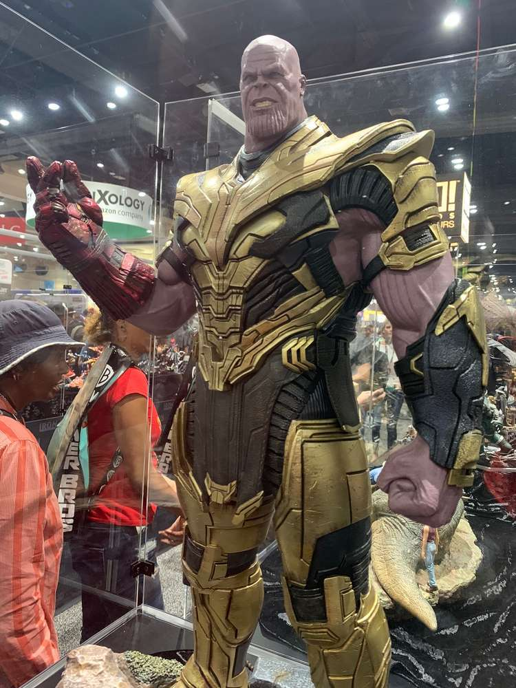 SDCC 2019 Preview Night 5761