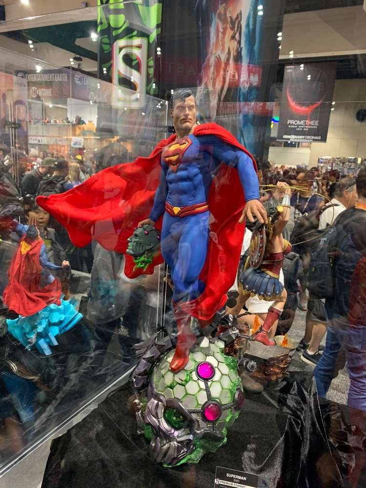 SDCC 2019 Preview Night 5769