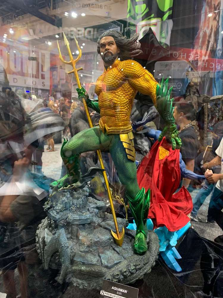 SDCC 2019 Preview Night 5770