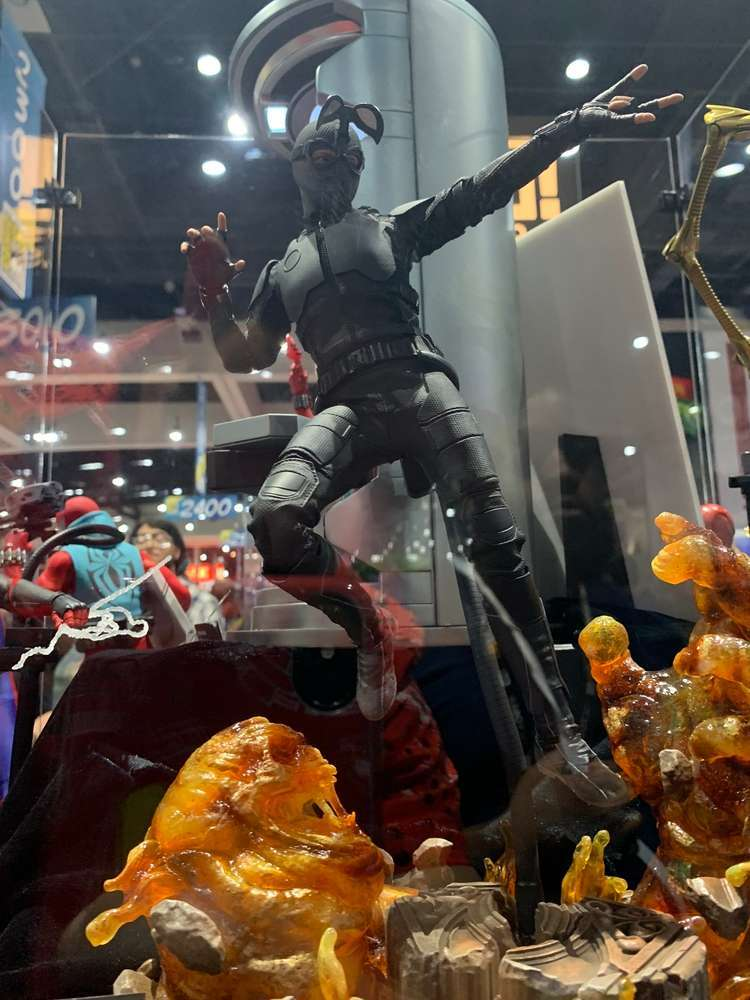 SDCC 2019 Preview Night 5772