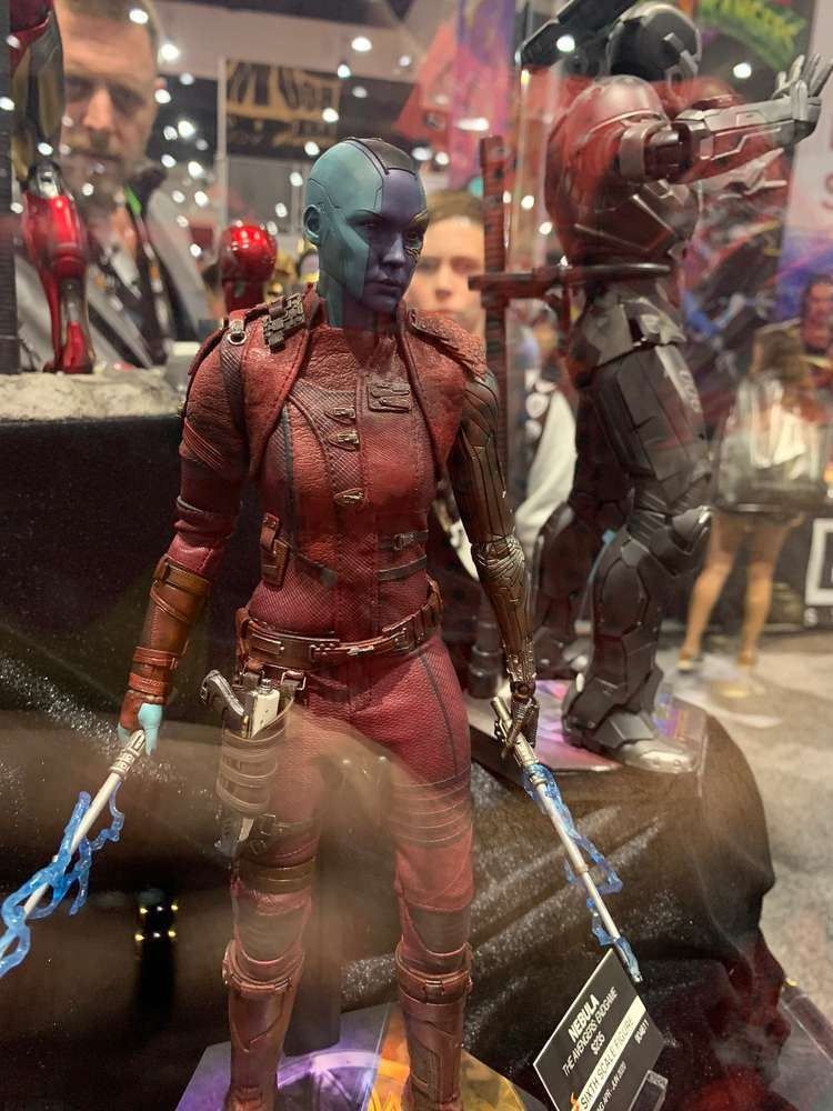 SDCC 2019 Preview Night 5776
