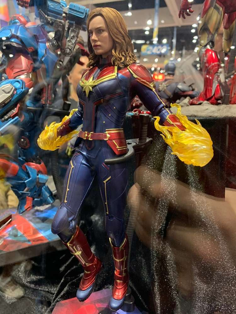 SDCC 2019 Preview Night 5777