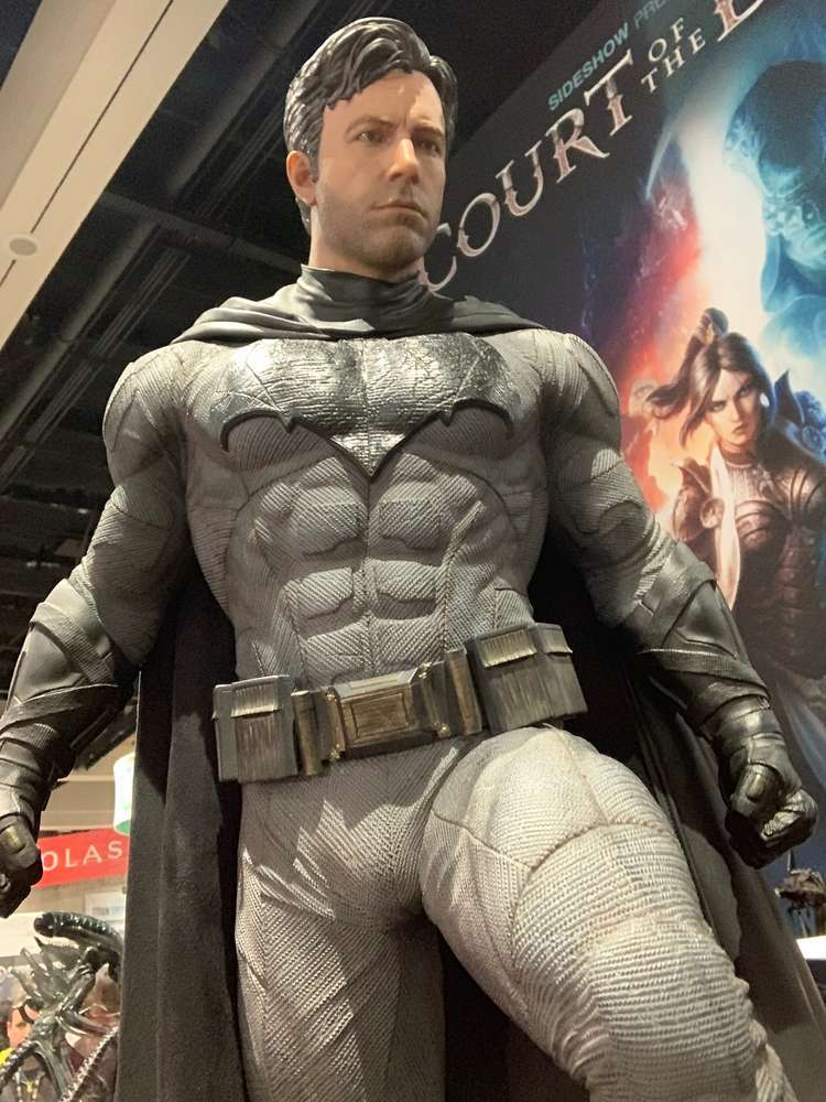 SDCC 2019 Preview Night 5778