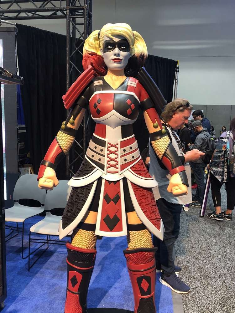 SDCC 2019 Preview Night 6