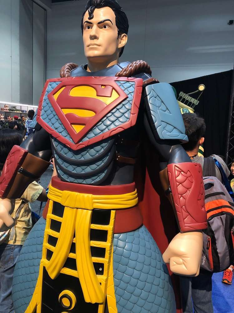 SDCC 2019 Preview Night 7