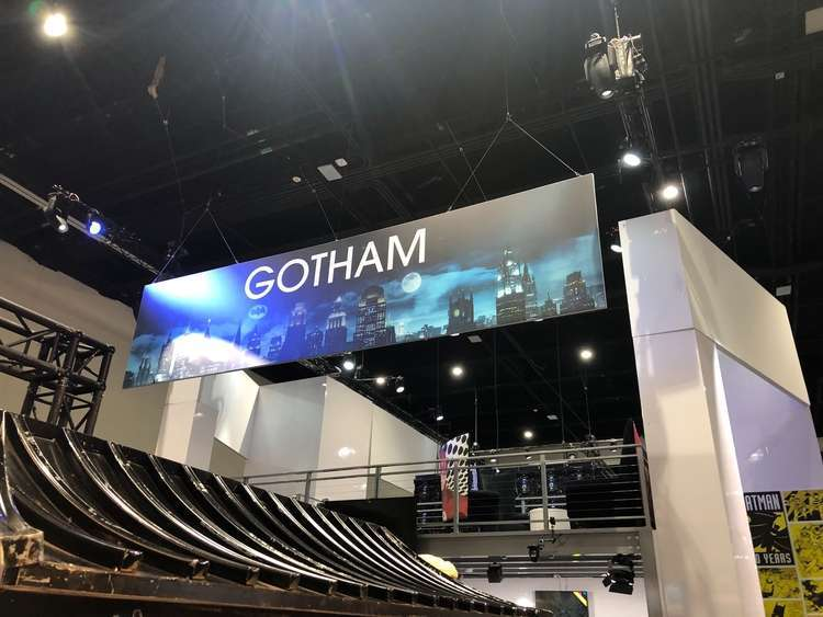 SDCC 2019 Preview Night 8
