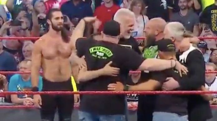 Seth-Rollins-D-Generation-X-Raw-Reunion