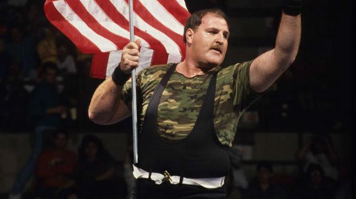 Sgt-Slaughter-WWE