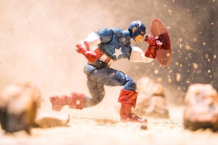 Sgtbananas-Captain-America