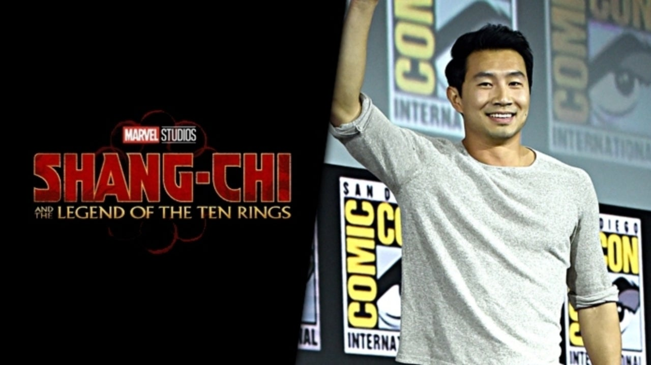 Shang-Chi Star Simu Liu Hopes Marvel Isn't Pranking Him