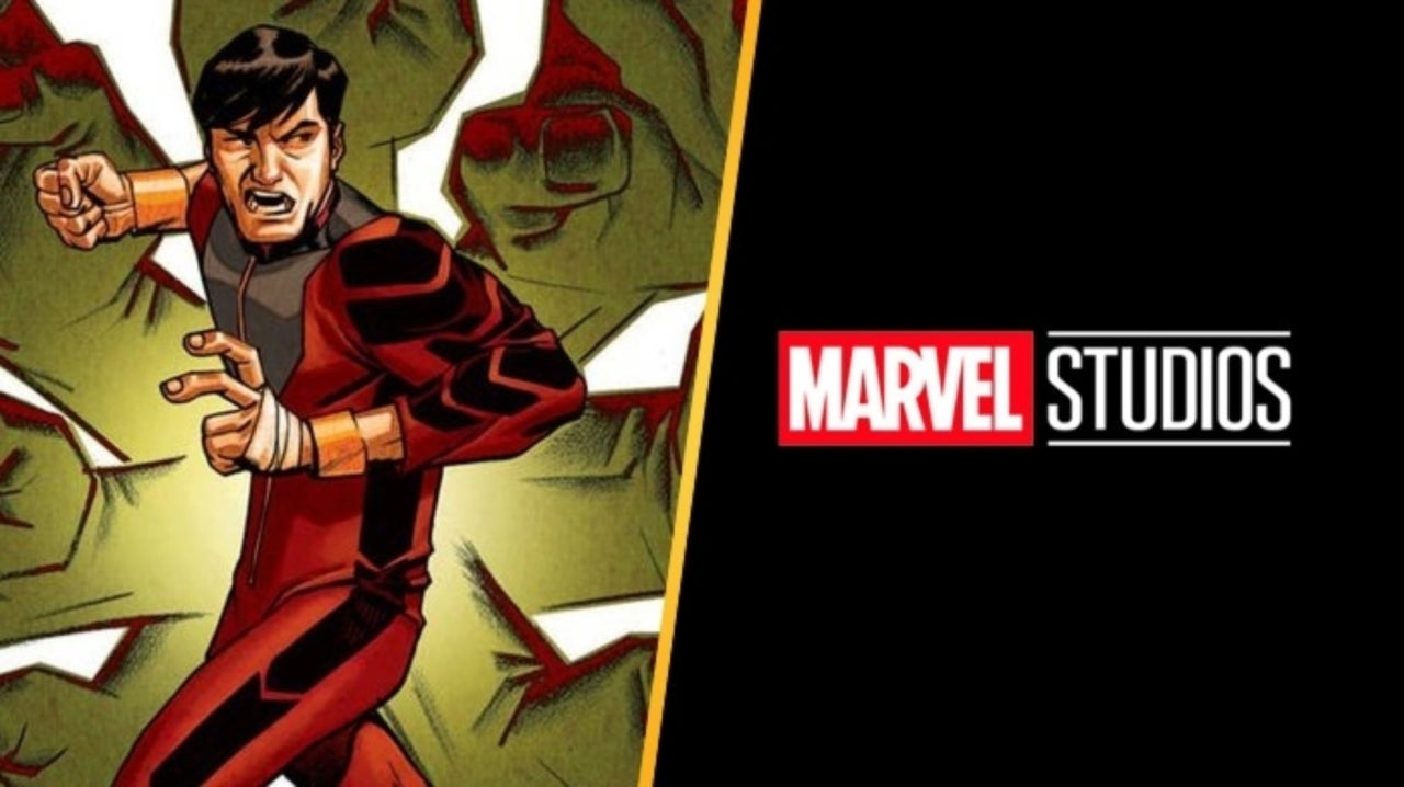 Shang-Chi Officially Announced, Release Date Revealed
