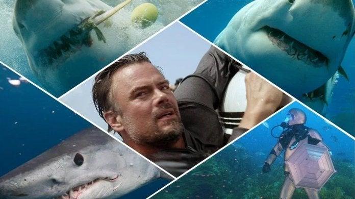 shark week 2019 discovery channel josh duhamel