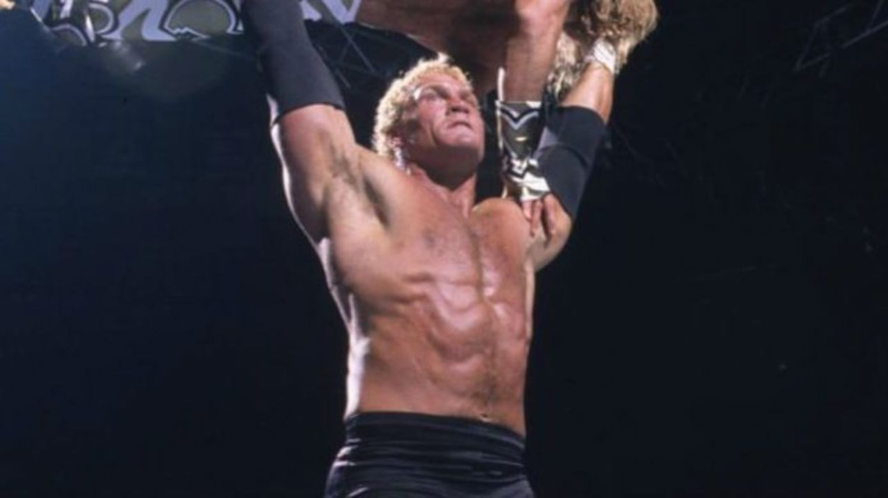 Sid Vicious to Appear at WWE Raw Reunion