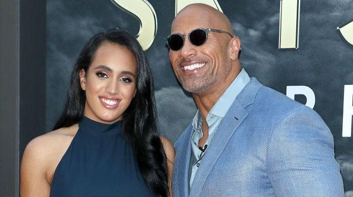 Simone-Johnson-Dwayne-Johnson-The-Rock