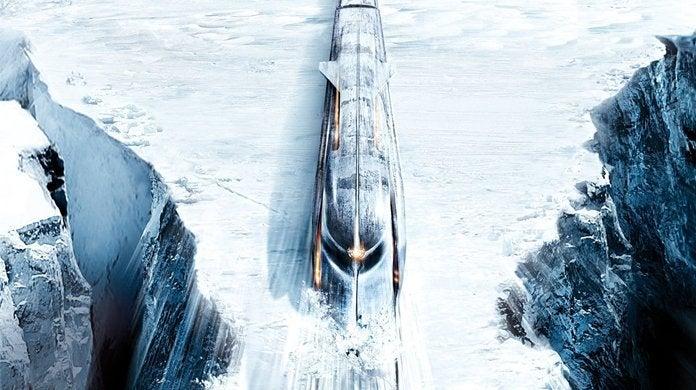 snowpiercer poster movie tv series