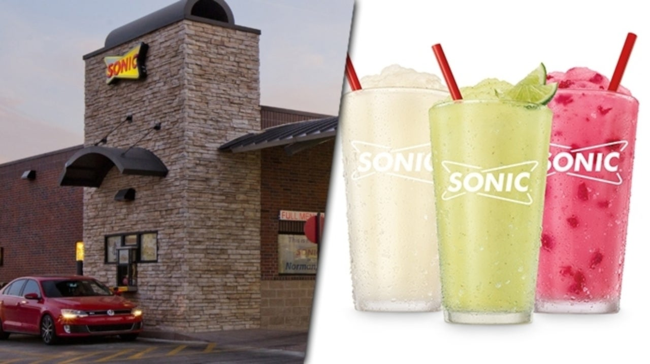 Sonic Now Offers A Slush Made out of Carolina Reapers, the World's Hottest Peppers