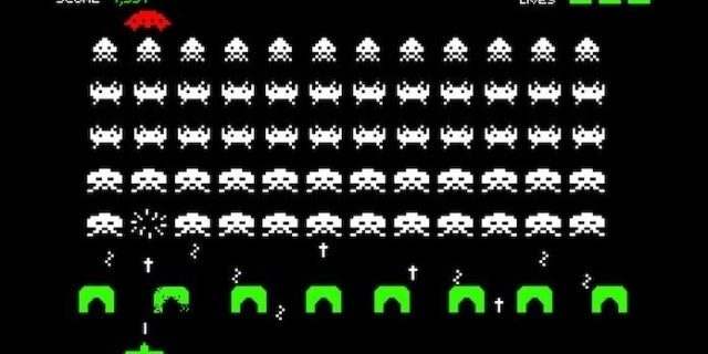 Mortal Kombat Writer Gives Update on Space Invaders Movie