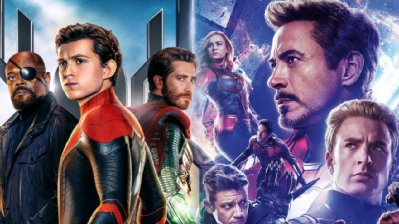 "Spider-Man: Far From Home Director Clears Up Avengers: Endgame ""Plot Hole"""