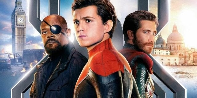 Spider-Man: Far From Home Gets An Honest Trailer
