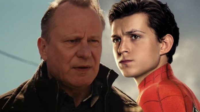Spider-Man Far From Home Erik Selvig comicbookcom