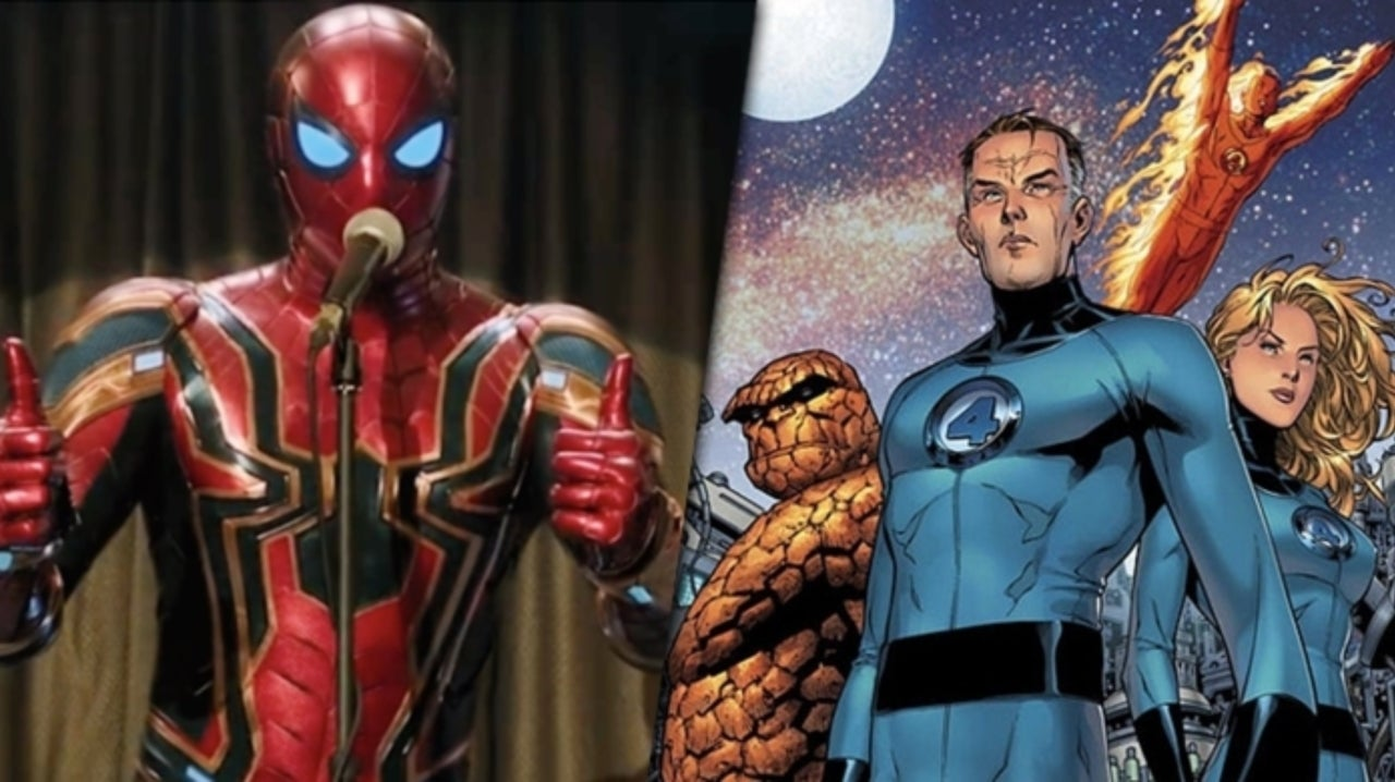 King's Man Director Thinks The Fantastic Four Could Be As Big As Spider-Man