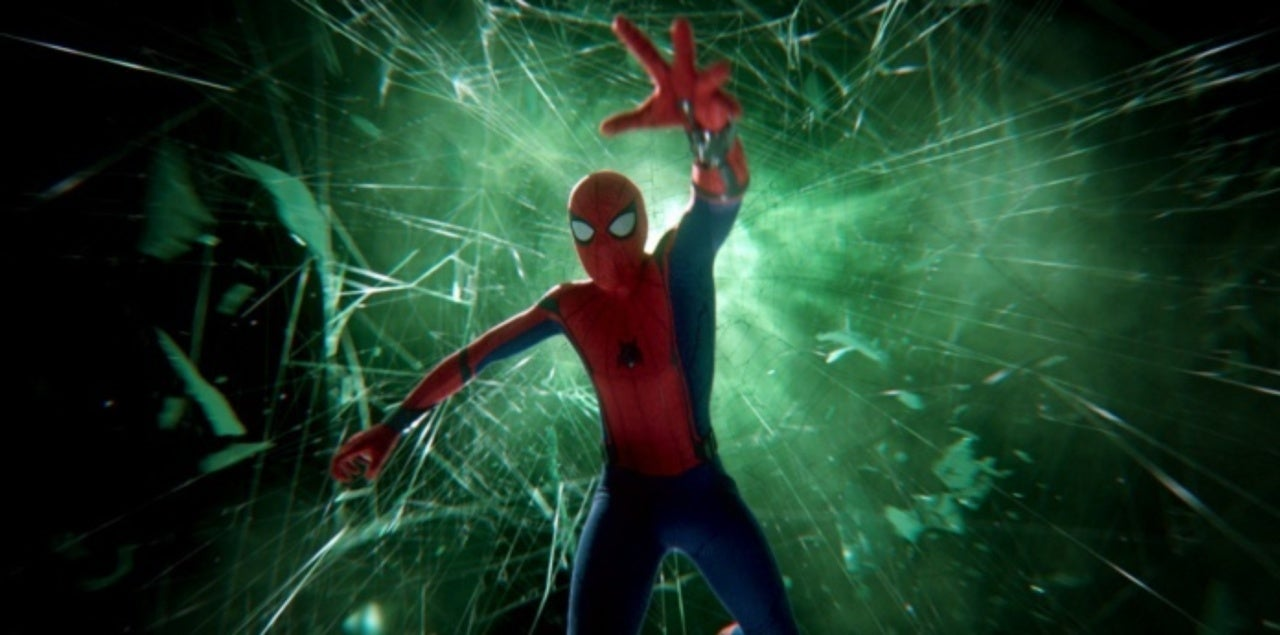 Sony Hopes to Renegotiate Spider-Man Deal With Disney Later