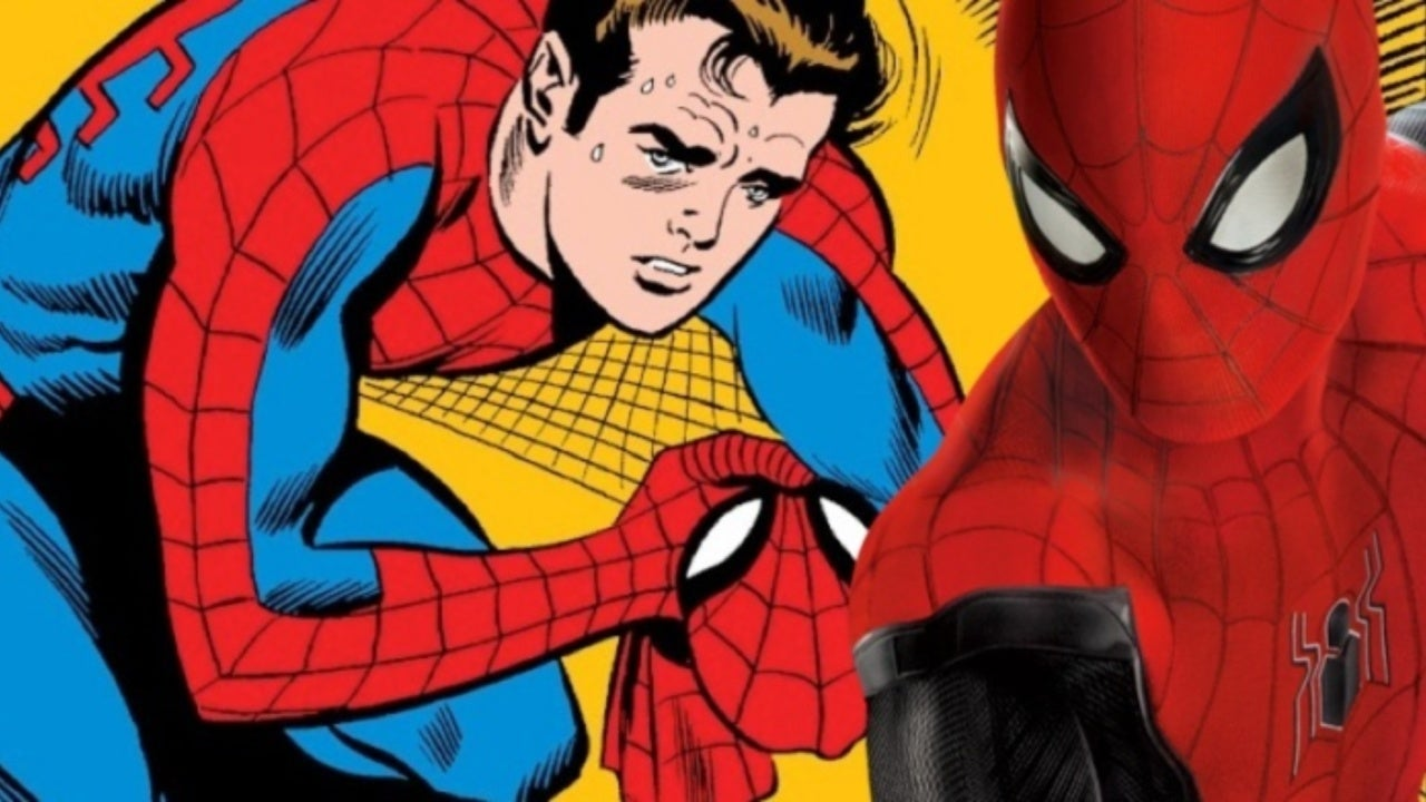 How Spider-Man: Far From Home's Big Twist Played Out in the
