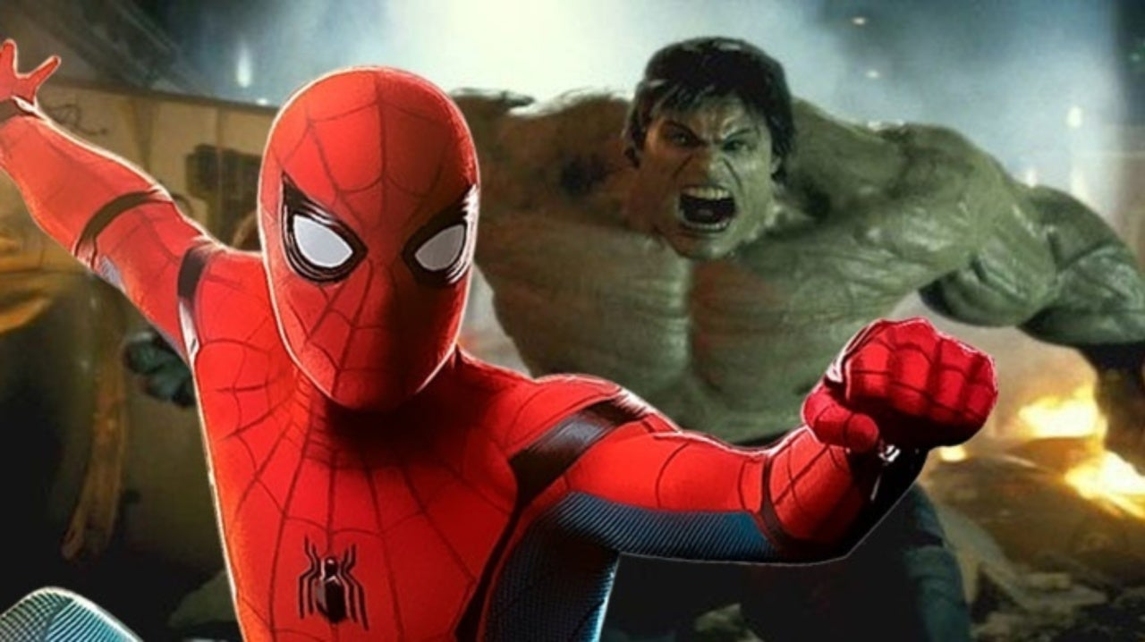 Spider-Man: Far From Home's Callback to 2008's Incredible Hulk Movie