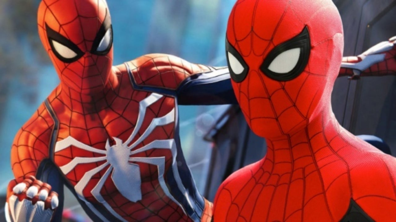Spider-Man: Far From Home's SPOILER Wasn't Inspired by Marvel's