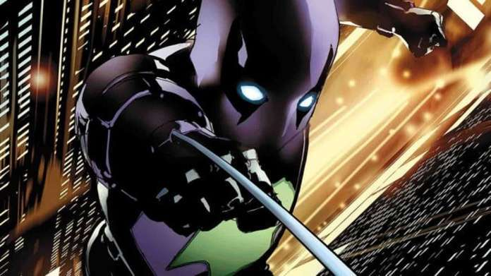 Spider-Man Villains for MCU - Prowler