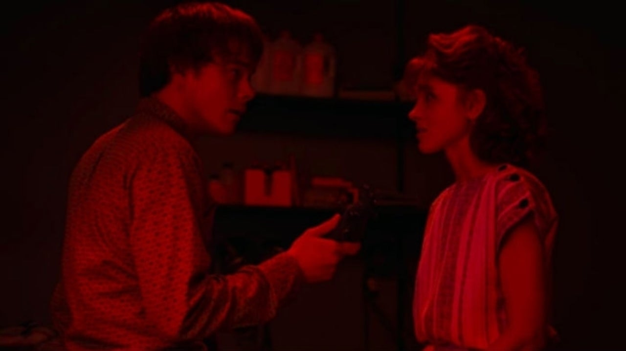 Red Room Confusion in Stranger Things Goes Viral