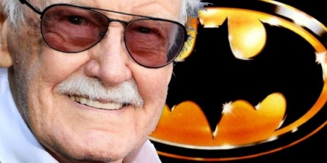 Batman Producer Reveals Stan Lee's Impact on the Franchise