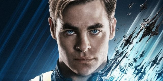 Quentin Tarantino's Star Trek Movie Is Set In the Chris Pine Timeline