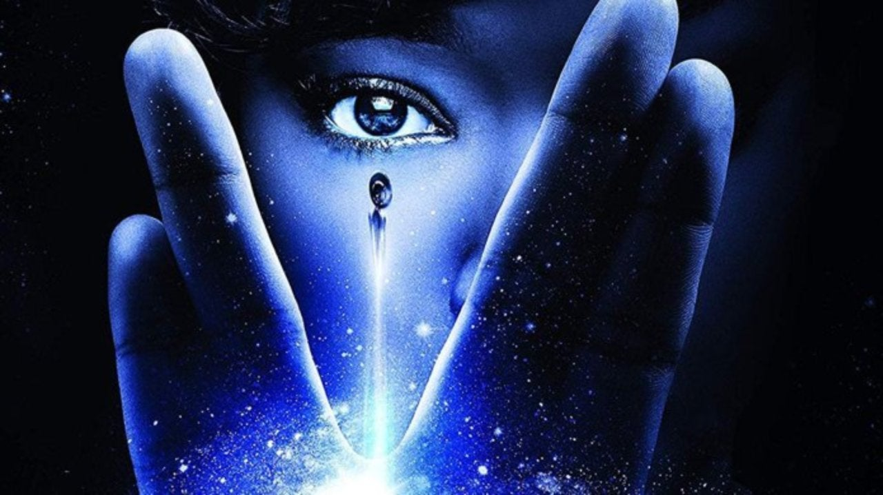 Save 61% on the Star Trek: Discovery Season One Blu-ray For Prime Day