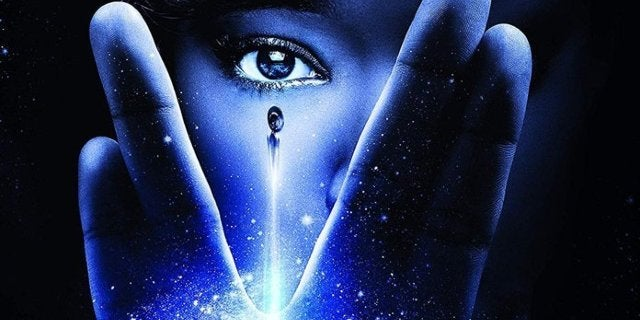 Star Trek: Discovery Is Headed to Television in the UK