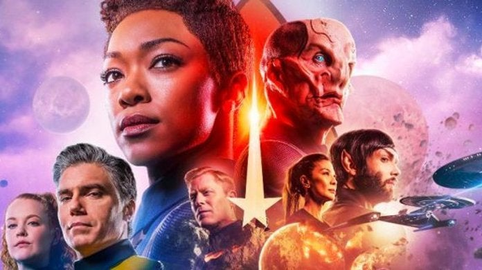 Star Trek Discovery Season 2 Soundtrack