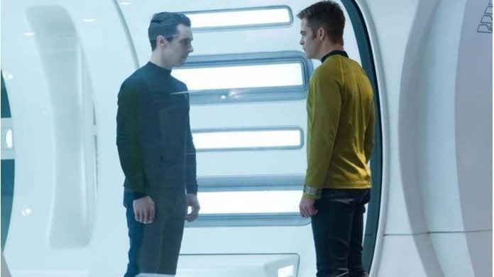 Star Trek Kelvin Timeline