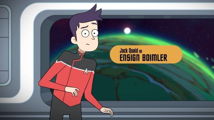 Star Trek Lower Decks 03