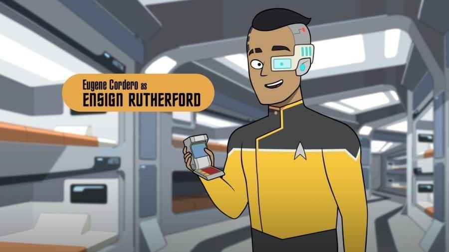Star Trek Lower Decks 05