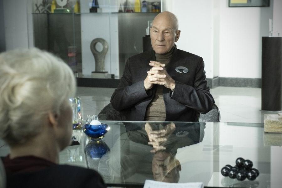 Star Trek Picard 01