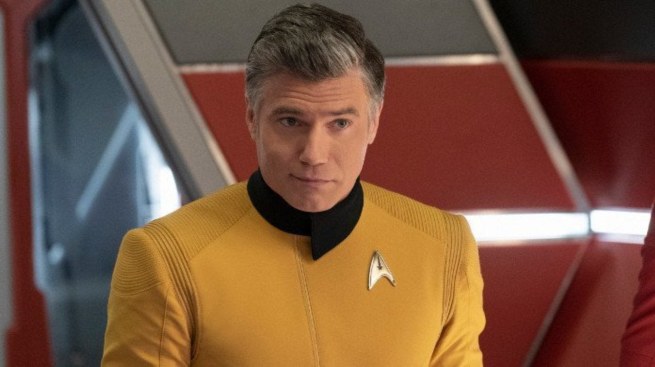 Star Trek: Discovery Reveals Where Enterprise Was During Season 1