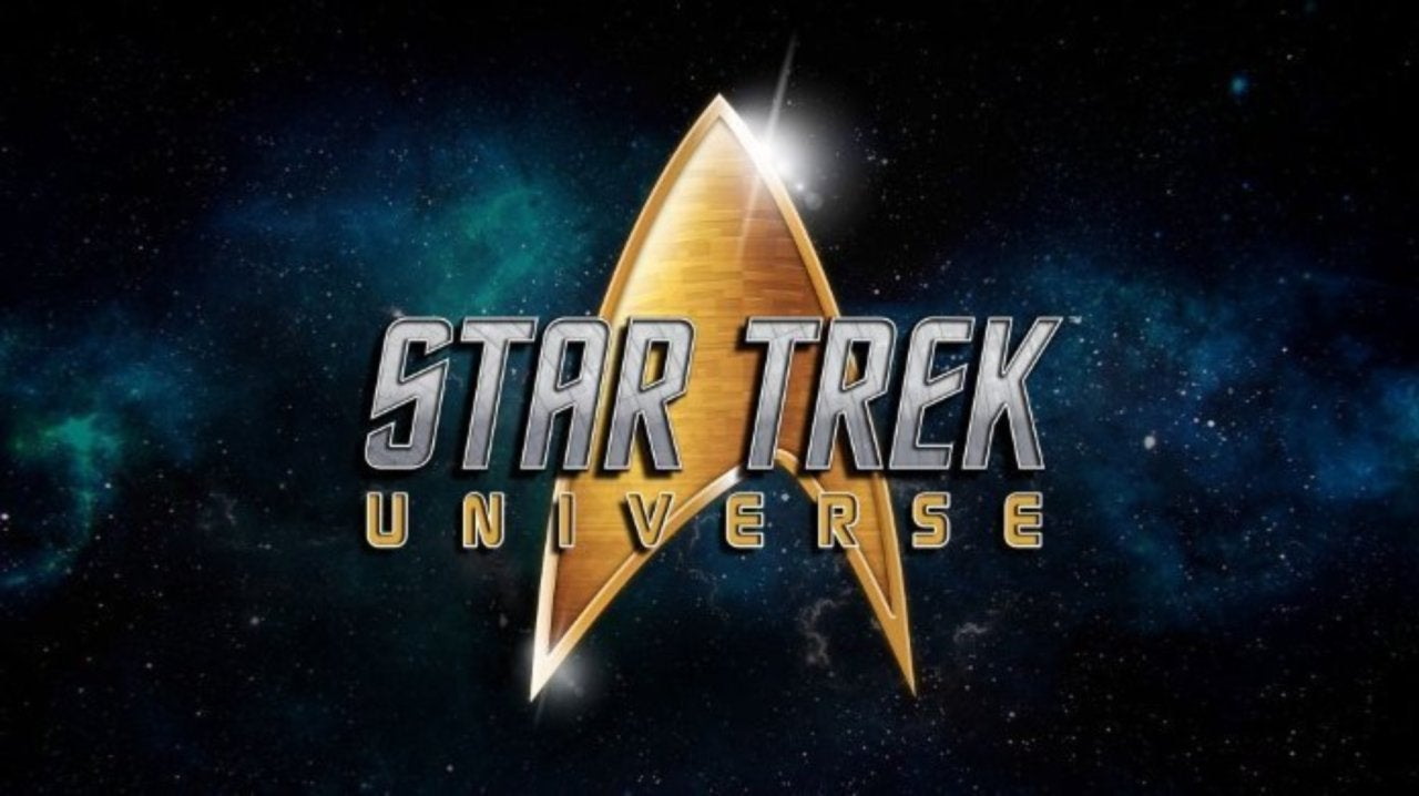 Star Trek's Nickelodeon Animated Series Will Tell Serialized Stories
