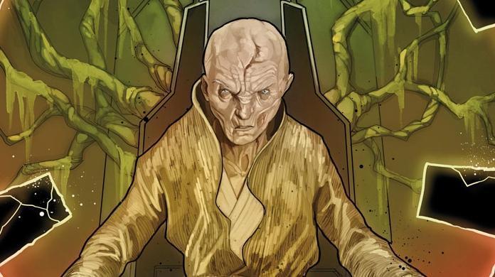 star wars age of resistance supreme leader snoke