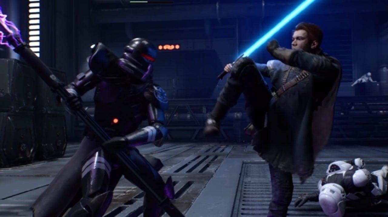 Star Wars Jedi: Fallen Order's Lightsaber Has Already Been Changed