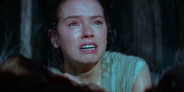 Daisy Ridley Details Her Emotional Last Day on Star Wars: The Rise of Skywalker