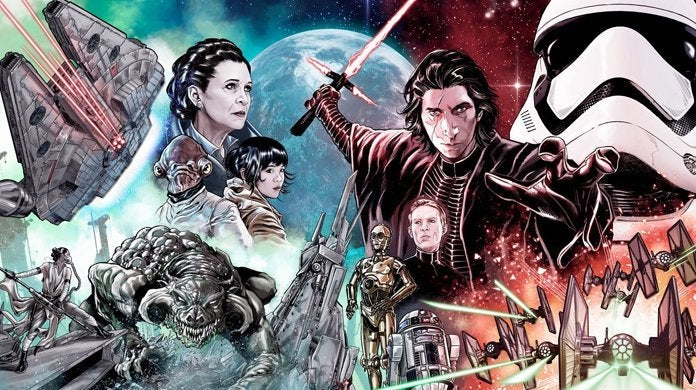 star wars the rise of skywalker allegiance comic covers header