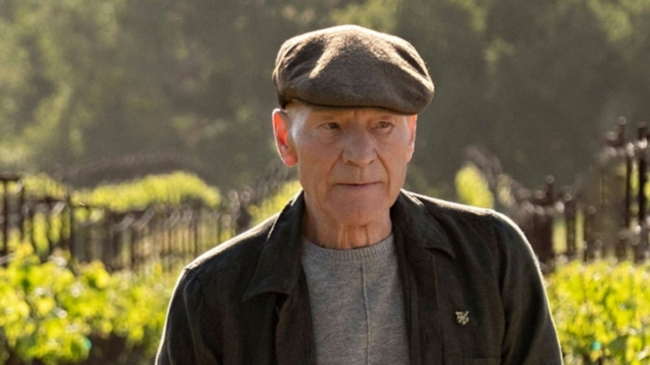 Star Trek: Picard Will Return to Space in a Way No One Expects