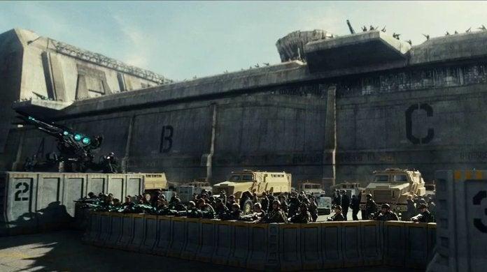 Storm Area 51 Raid Event 2 Million guests responses
